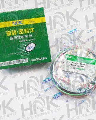 HITACHI ZX330LC-3 - BOOM