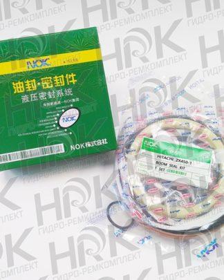 HITACHI ZX450-1 - СТРЕЛА