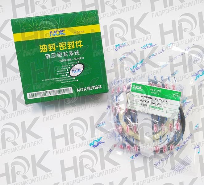 HYUNDAI R210LC-7 - BUCKET
