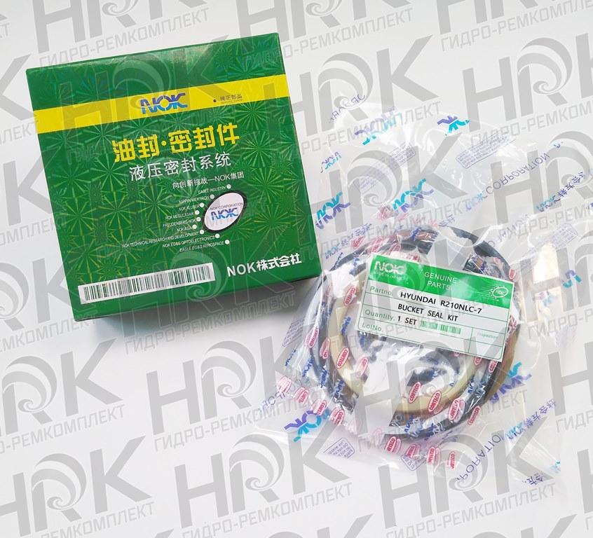 HYUNDAI R210NLC-7 - BUCKET