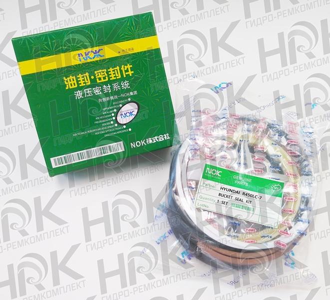 HYUNDAI R450LC-7 - BUCKET