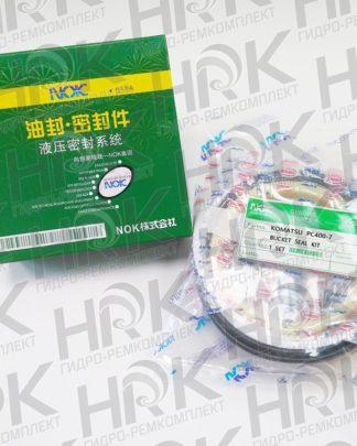 KOMATSU PC400-7 - BUCKET