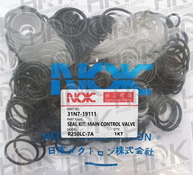 Hyundai R250LC-7A [31N7-19111]