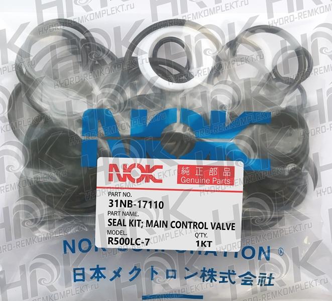 Hyundai R500LC-7 [31NB-17110]