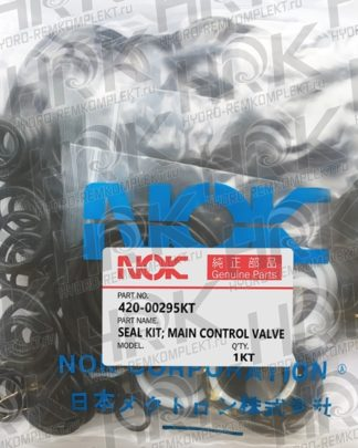 DOOSAN DX300LC [420-00295KT]